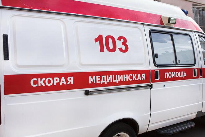 В Химках две школьницы упали с 17 этажа