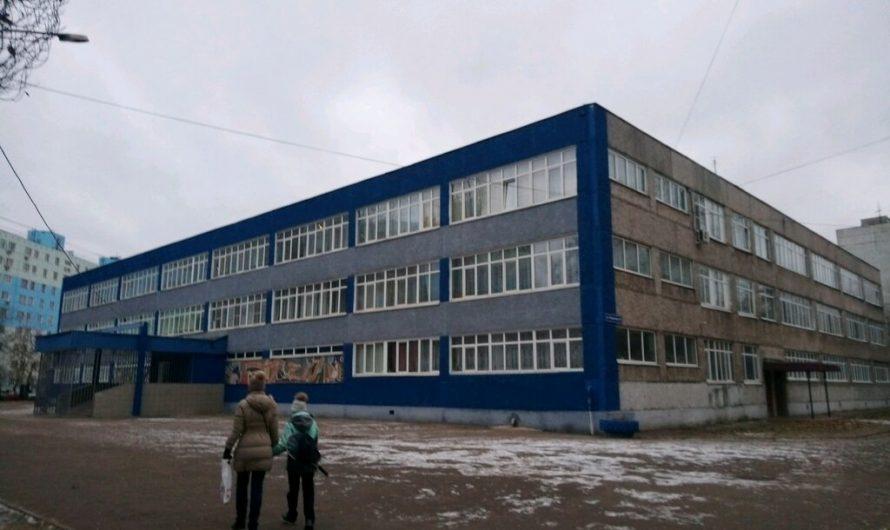 ФСБ предотвратило школьный шутинг в Люберцах