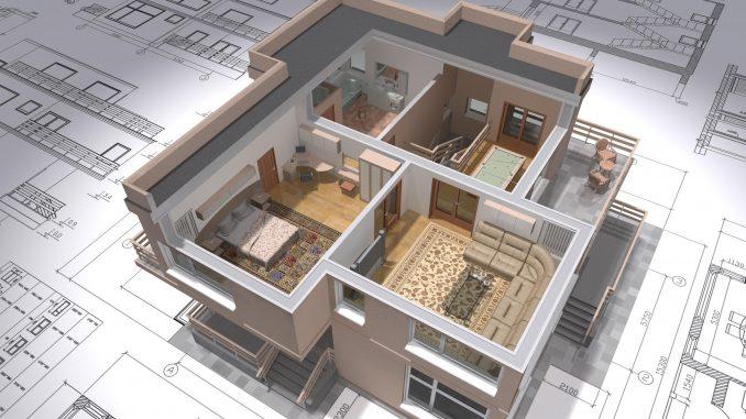 Квартиры россиян проверят на предмет незаконной перепланировки жилых площадей